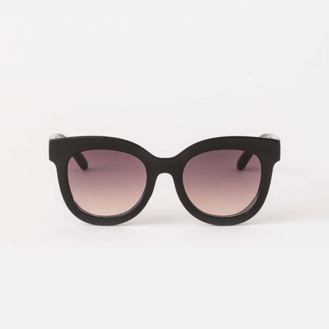 Brittany Black Sunglasses