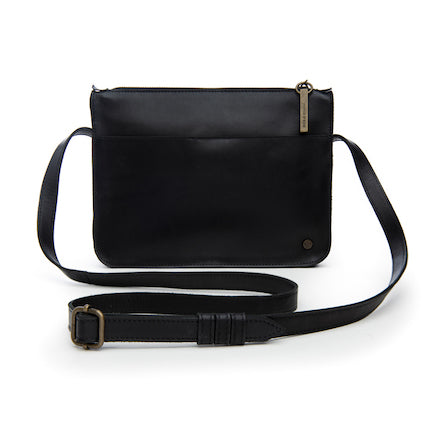 Stitch & Hide Chelsea Bag Classic - Espresso