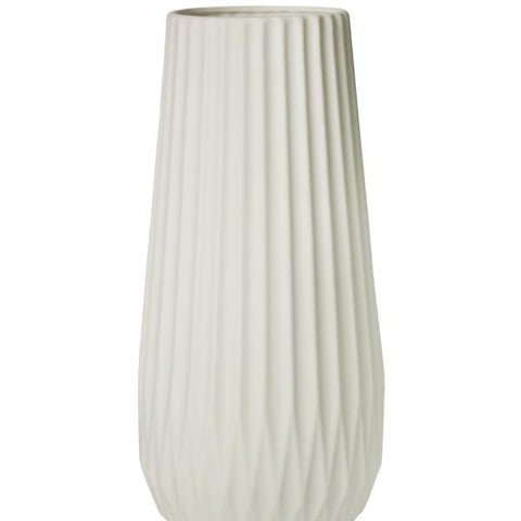 Vertical Ridged Lamp - Short