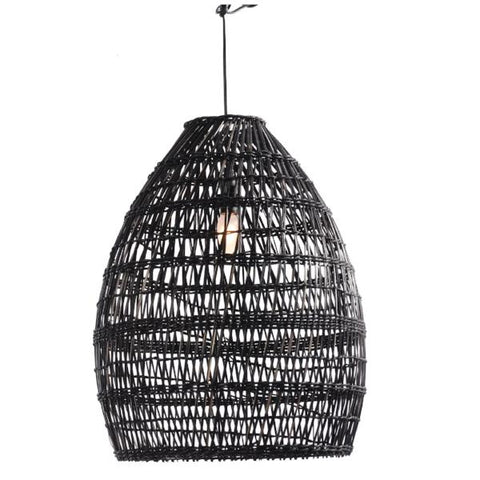 Firth Lampshade Small - Black
