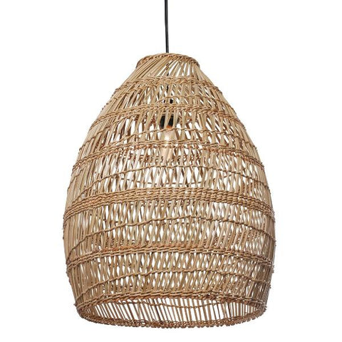 Firth Lampshade Small - Natural