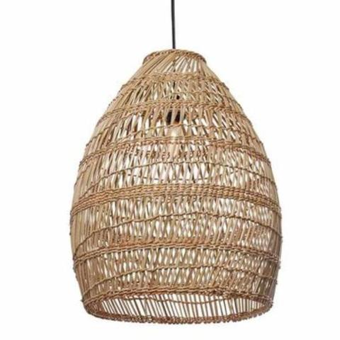 Firth Lampshade Large - Natural