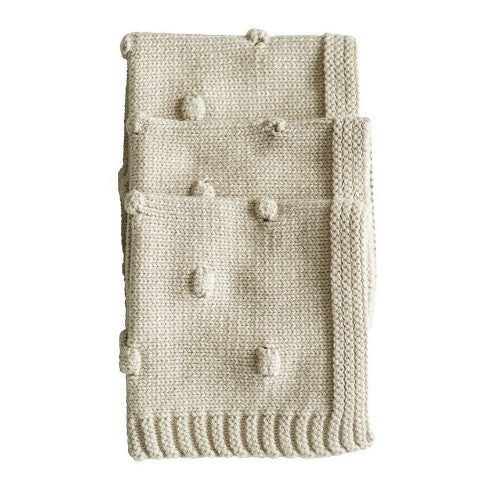Fronzolo Wash Cloth - Oatmeal (set of 3)