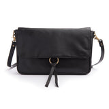 Stitch & Hide Hazel Clutch Bag - Espresso