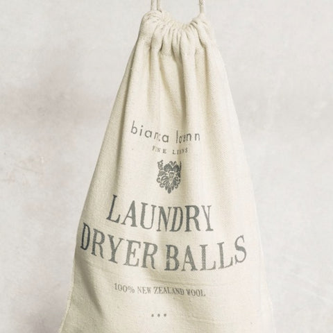 Bianca Lorenne Laundry Balls - set of 3