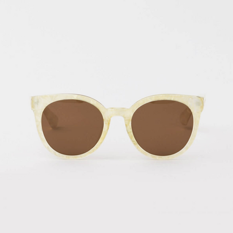 Lola Sunshine Shell Sunglasses