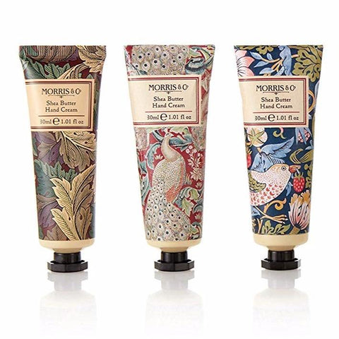 Morris & Co Shea Butter Hand Cream 50ml