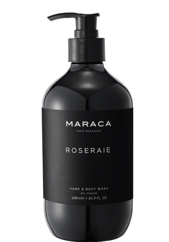Roseraie Hand & Body Wash