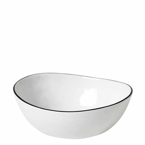 Salt Bowl - Lage