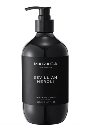 Sevillian Neroli Hand & Body Wash