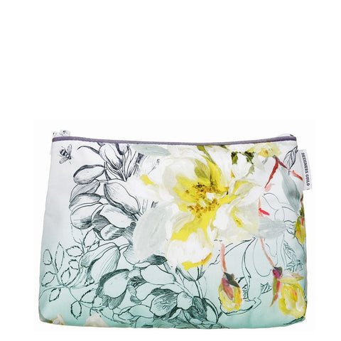 Sibylla Aqua Washbag - Medium