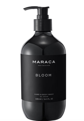 Bloom Hand & Body Wash
