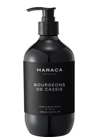 Bourgeons De Cassis Hand & Body Wash
