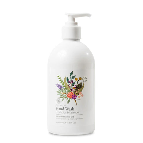 Eucalyptus & Lavender Therapeutic Hand Wash