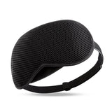 Bamboo Charcoal Sleep Eye Mask - Rad Luxury Travels