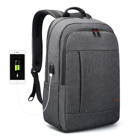 Anti-Thief USB Charging Travel Backpack - Rad Luxury Travels