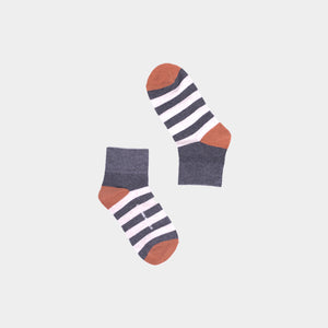 WELLINGTON CREW SOCKS