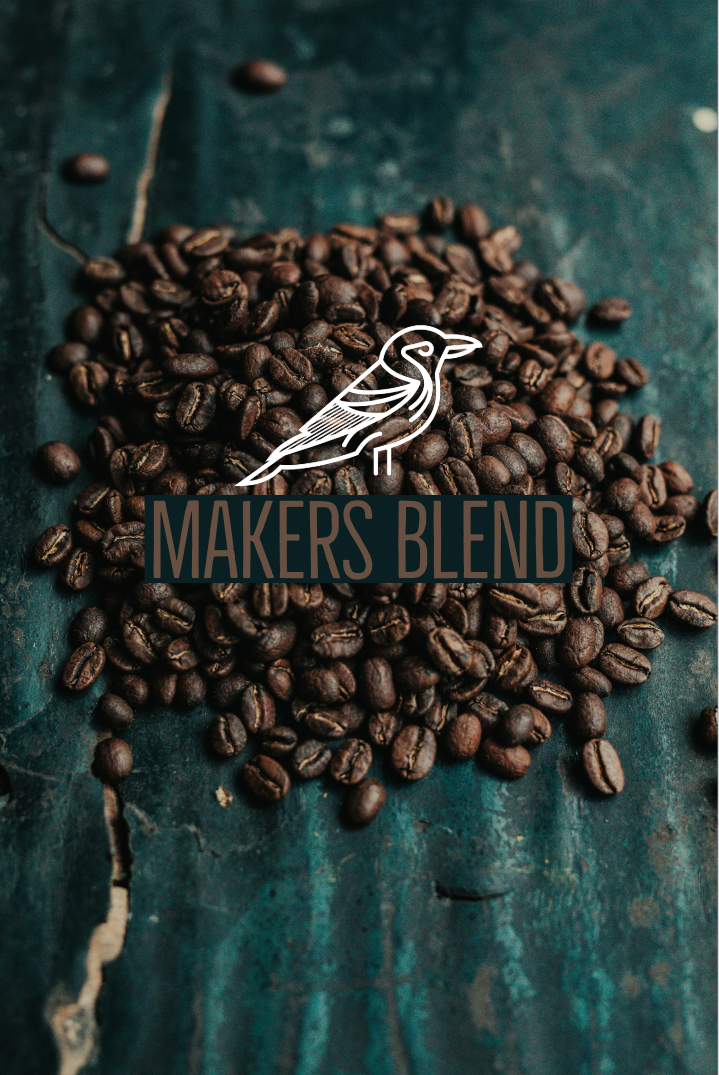 Makers Blend
