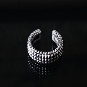 Studded Stackable Ring