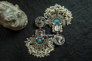 Statement Earrings from Inimitable series