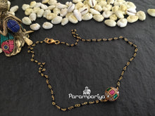 Load image into Gallery viewer, Kundan Mangalsutra