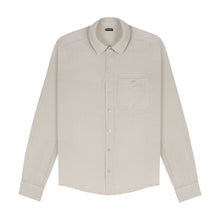 Load image into Gallery viewer, off white linen shirt