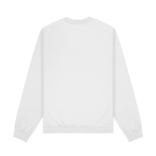 Load image into Gallery viewer, white sweatshirt