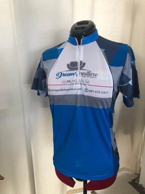 Customized Cycling Kit