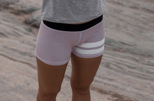 Womans Exercise Shorts