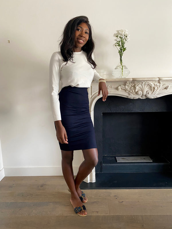 Islington Shaping Pencil Skirt