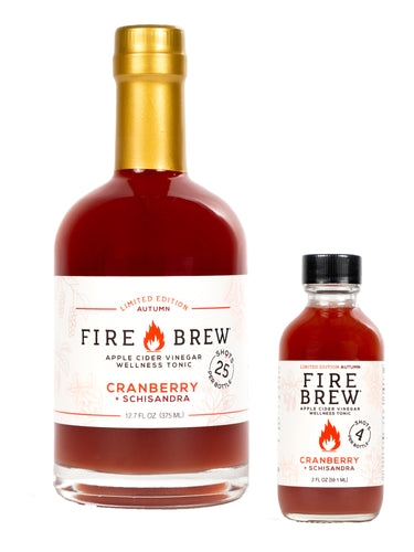 Mind Your Manna Fire Brew - Fire Brew