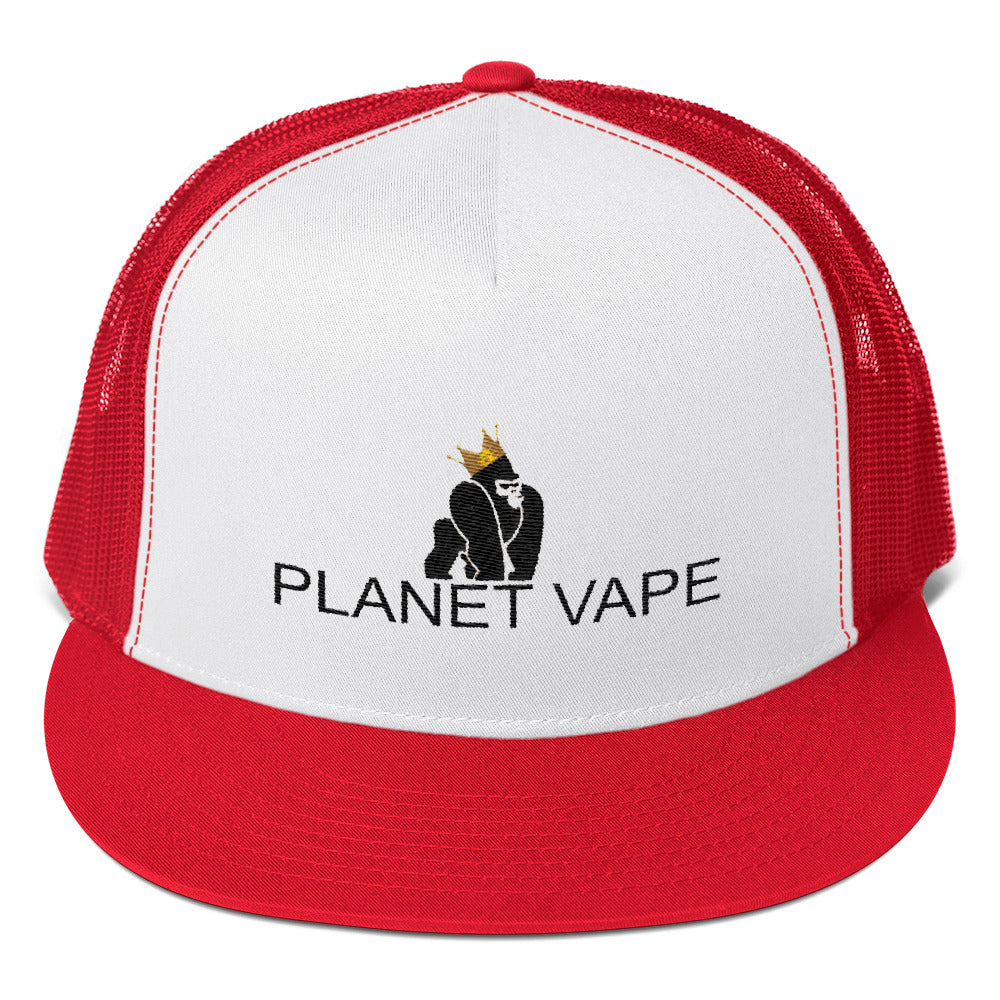 Trucker Cap - Planet Vape