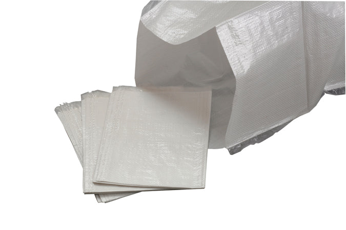 Prep Woven Rubble Sacks (5 Pack)