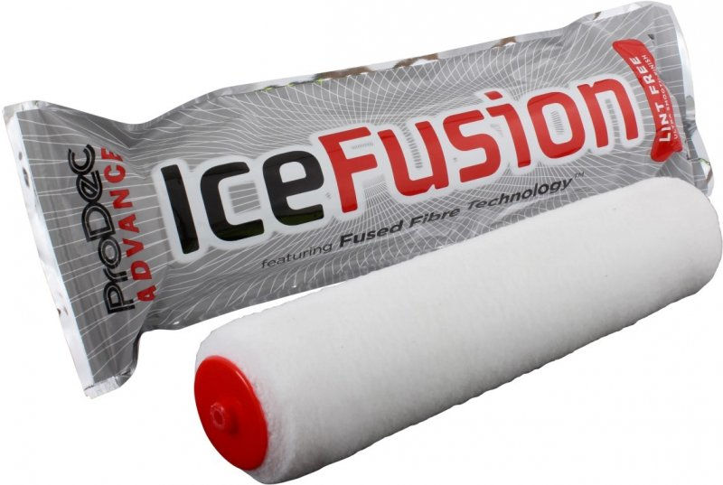 "ProDec 12"" x 1.75"" DOUBLE ARM ICE FUSION ROLLER SLEEVE"