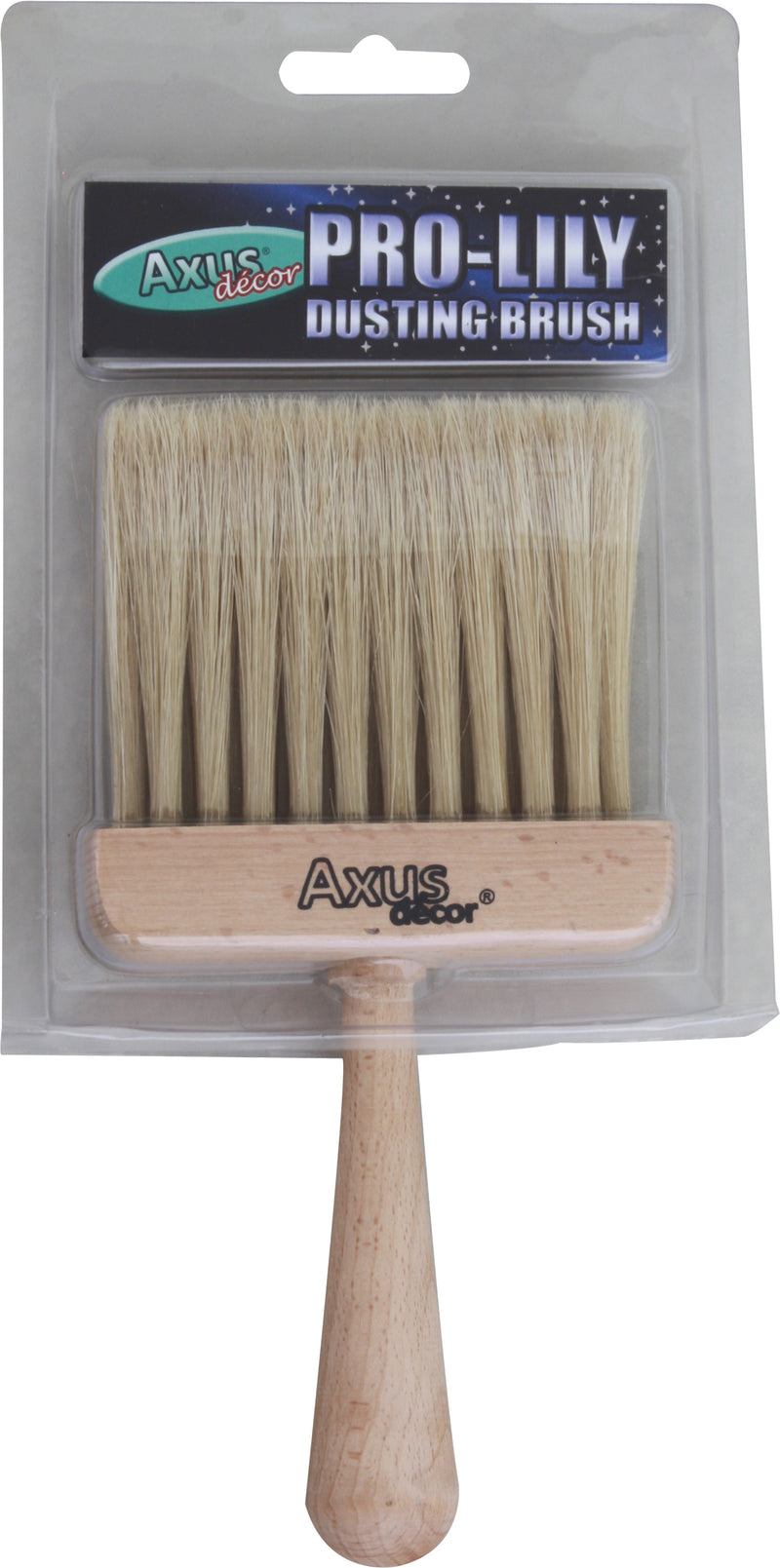 Axus Dusting Brush
