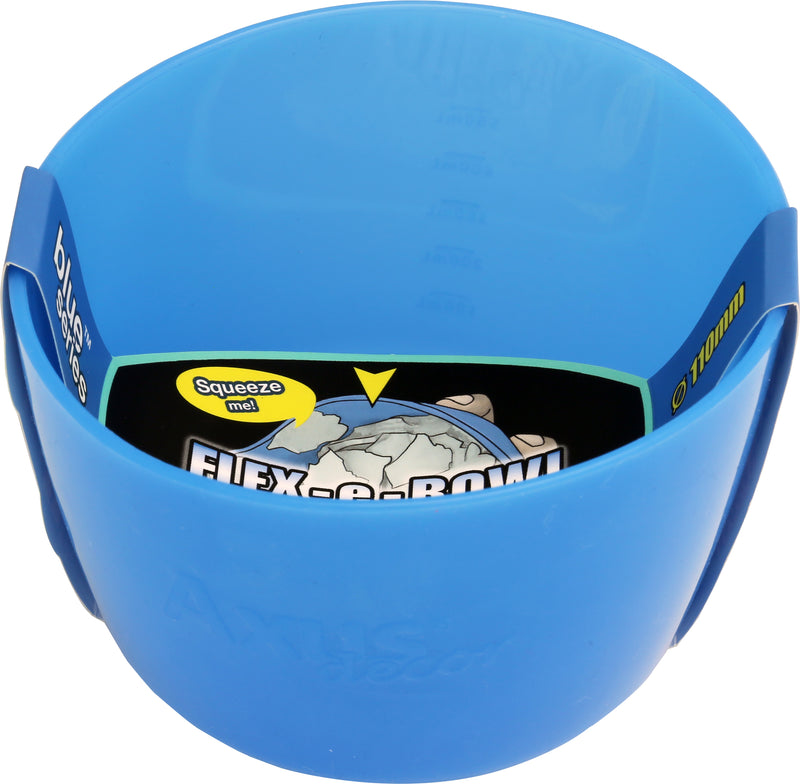Blue Series Flex-e-Bowl