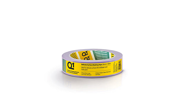 Q1 Delicate Surface Masking Tape
