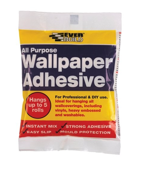 All Purpose Wallpaper Paste 12 Pint