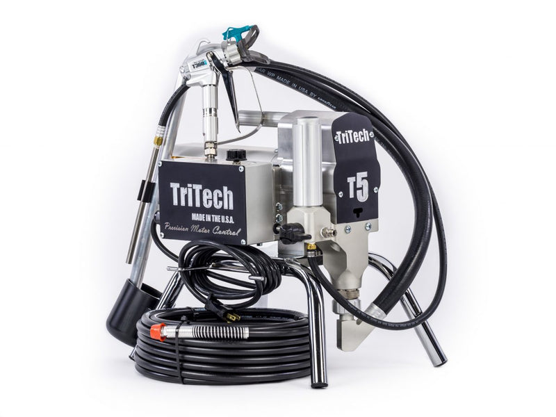 TriTech T5 Airless Sprayer - Carry