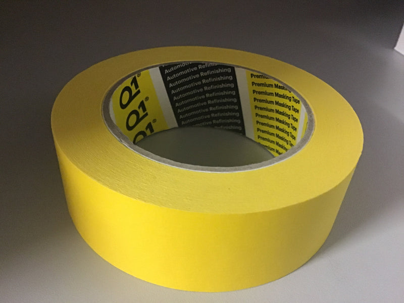 Q1 Automotive Tape