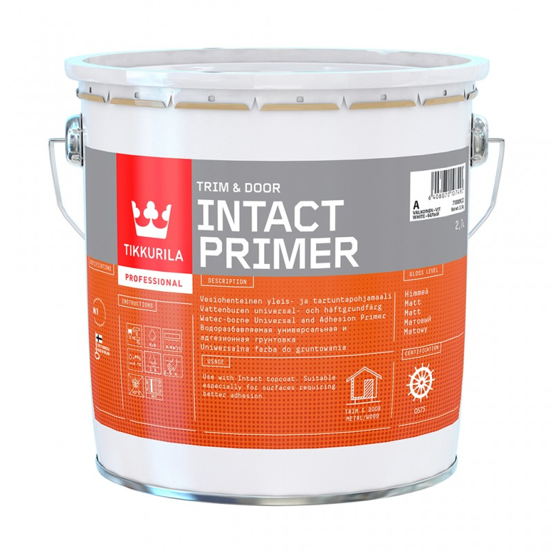 Intact Primer - Universal and Adhesive Primer