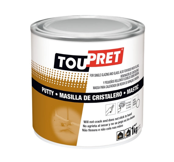Toupret Putty