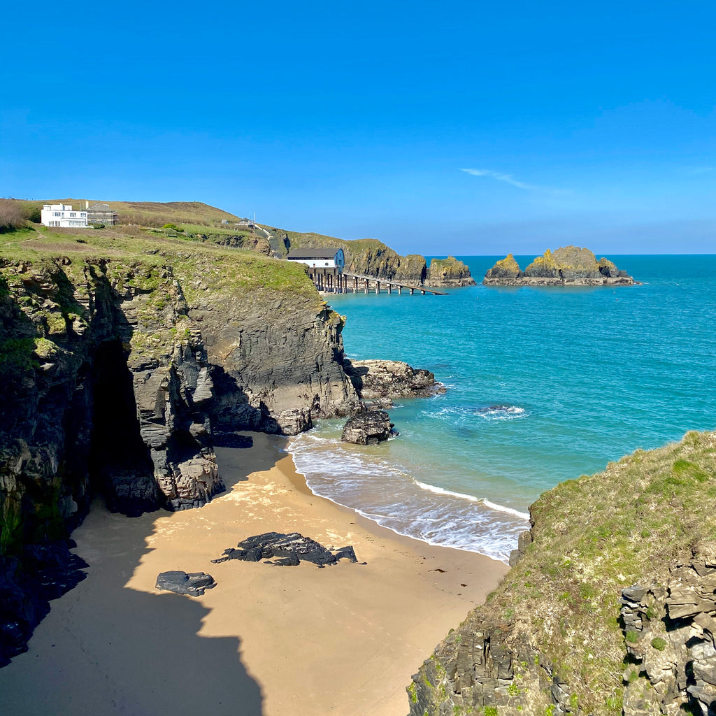 Our Favourite Walks in Cornwall