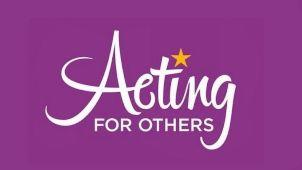 Acting for Others UK