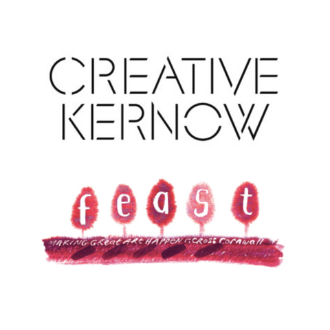 Creative Kernow FEAST Projects