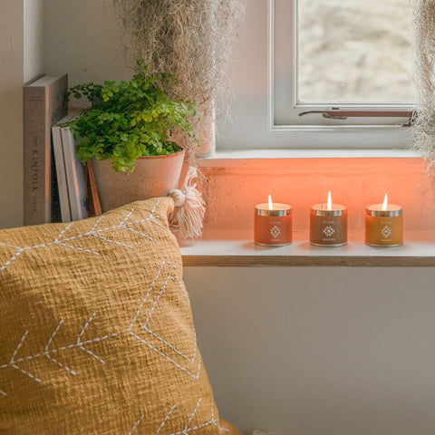 St Eval Retreat Collection
