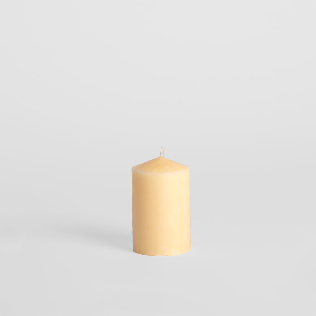 "Church Pillar Candle 2"" x 4"""