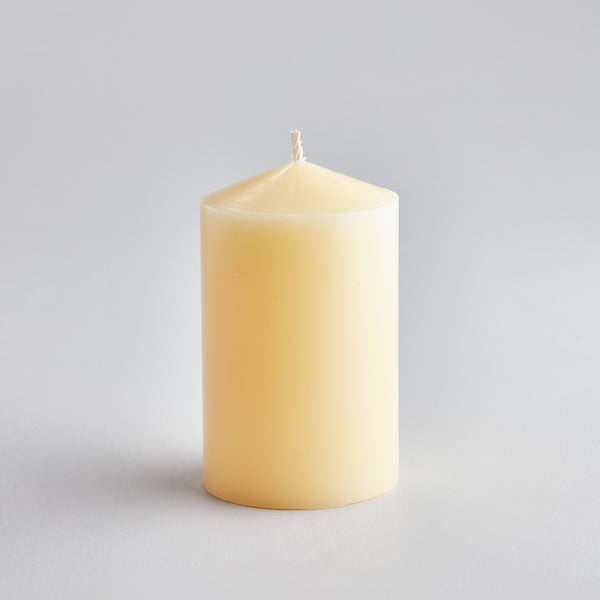 "Church Pillar Candle 3"" x 5"""