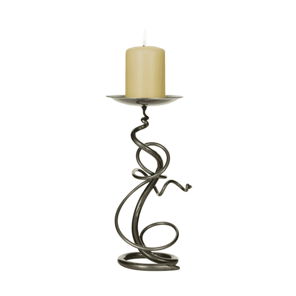 Single Tangle Candle Stand