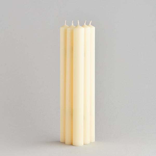"Ivory Church Candles  7/8""x10"" Gift Pack"